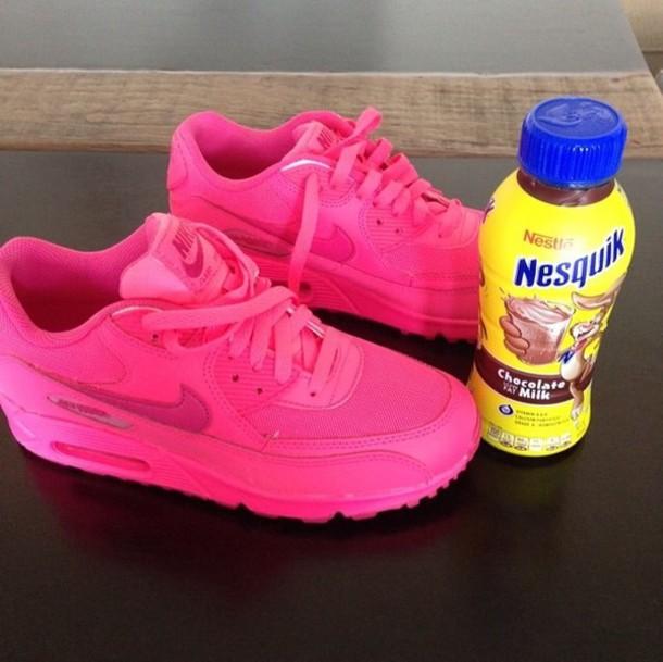 black and white air max womens pink nike free run