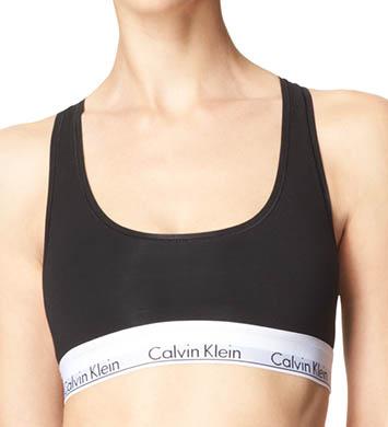Calvin Klein Modern Cotton Bralette F3785 Calvin Klein Bras