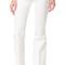 Stella mccartney flare jeans - white