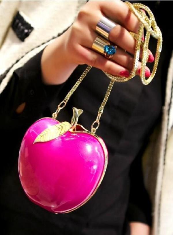 bag pink trendy aliexpress gold clutch evening bag fashion wanted ebonylace.storenvy www.ebonylace-streetfashion.com ebonylacefashion