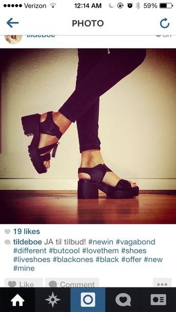 shoes black jellies jellies sandals