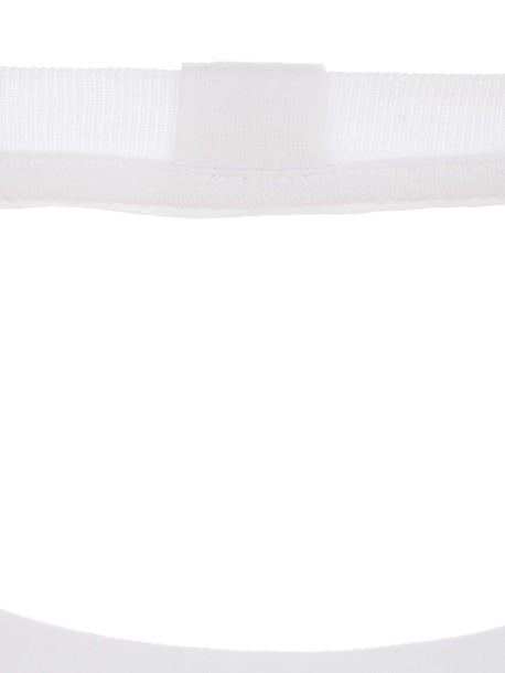 Helmut Lang t-shirt shirt t-shirt short white top