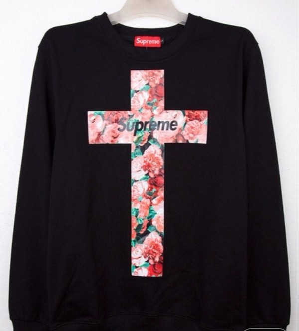 blouse supreme