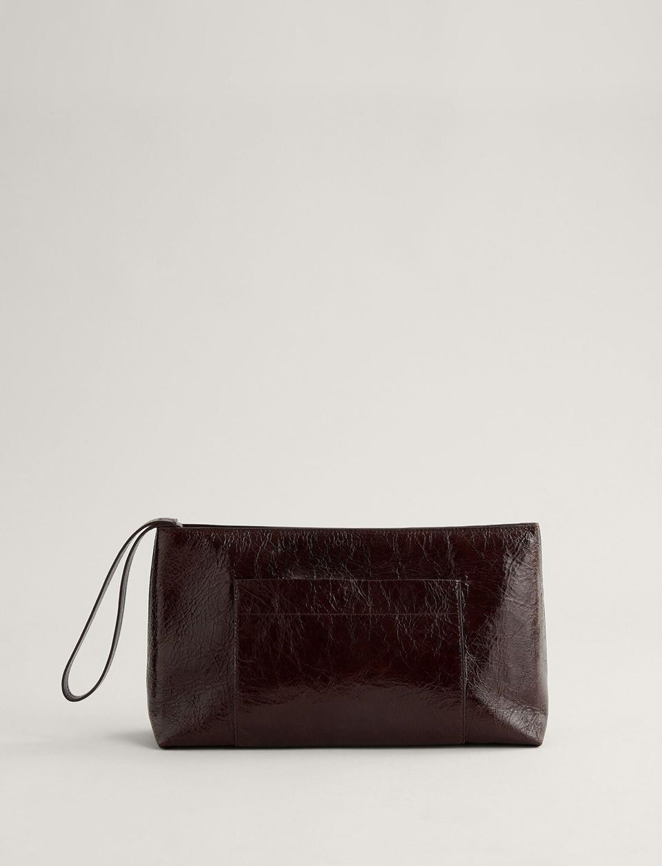 Westbourne Clutch Leather Bag
