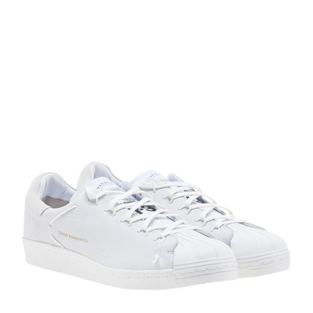 Y-3 sneakers white shoes