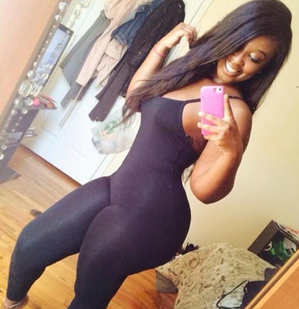 bodysuit jumpsuit shirt