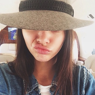 hat kendall jenner