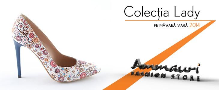 Pantofi cu toc, sandale, platforme, balerini, pantofi de dama 2014 - Incaltaminte Romaneasca de Calitate