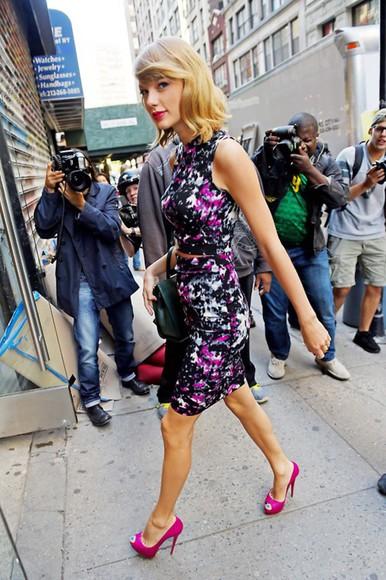 taylor swift top skirt pencil skirt