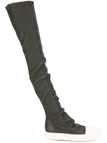 74dd199ea82 Rick Owens Rick Owens  Sock  sneaker boots