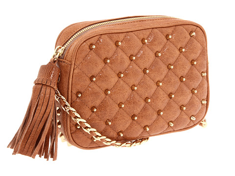 6c9b7580b9 Rebecca Minkoff Flirty Bag Light Gold - Zappos.com Free Shipping ...