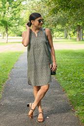 closetfashionista,blogger,dress,shoes,bag,sunglasses,sandals,summer outfits