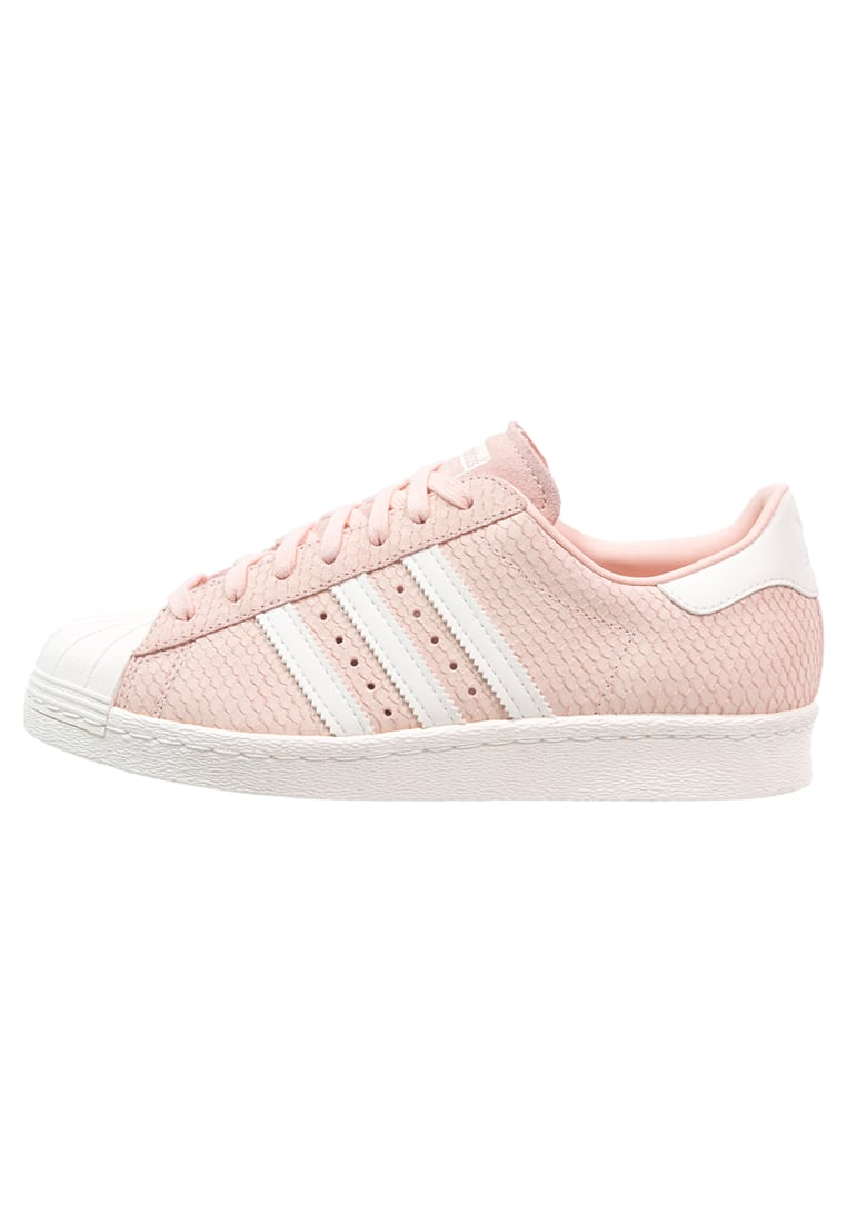 adidas superstar light pink zalando