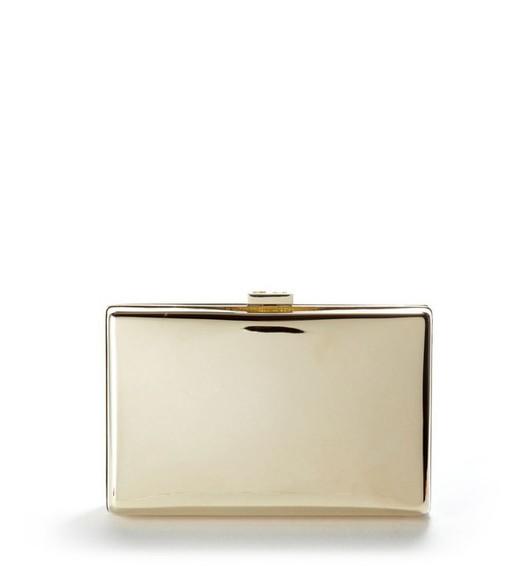 metallic bag gold clutch clutch