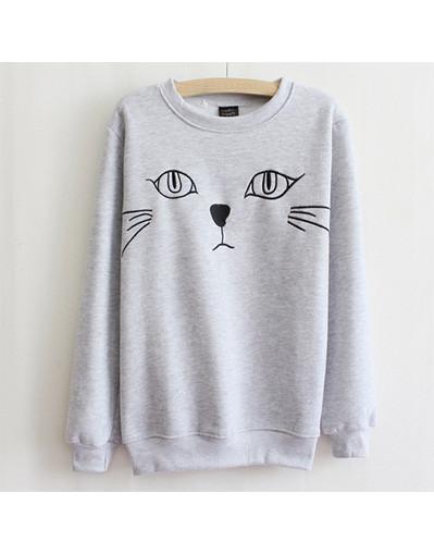 Kitten cat sweater shirt taylor swift shake it off celebrity women