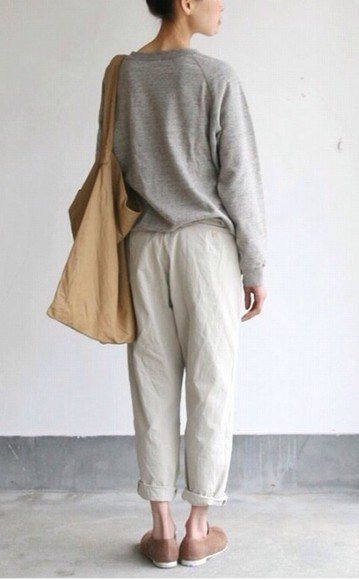 shoes pants beige shoes beige beige pants linen pants