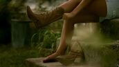 shoes,country,cowboy boots