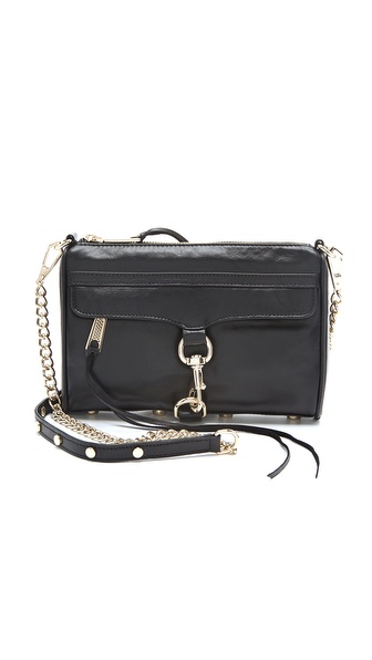 Rebecca Minkoff Mini MAC Bag | SHOPBOP