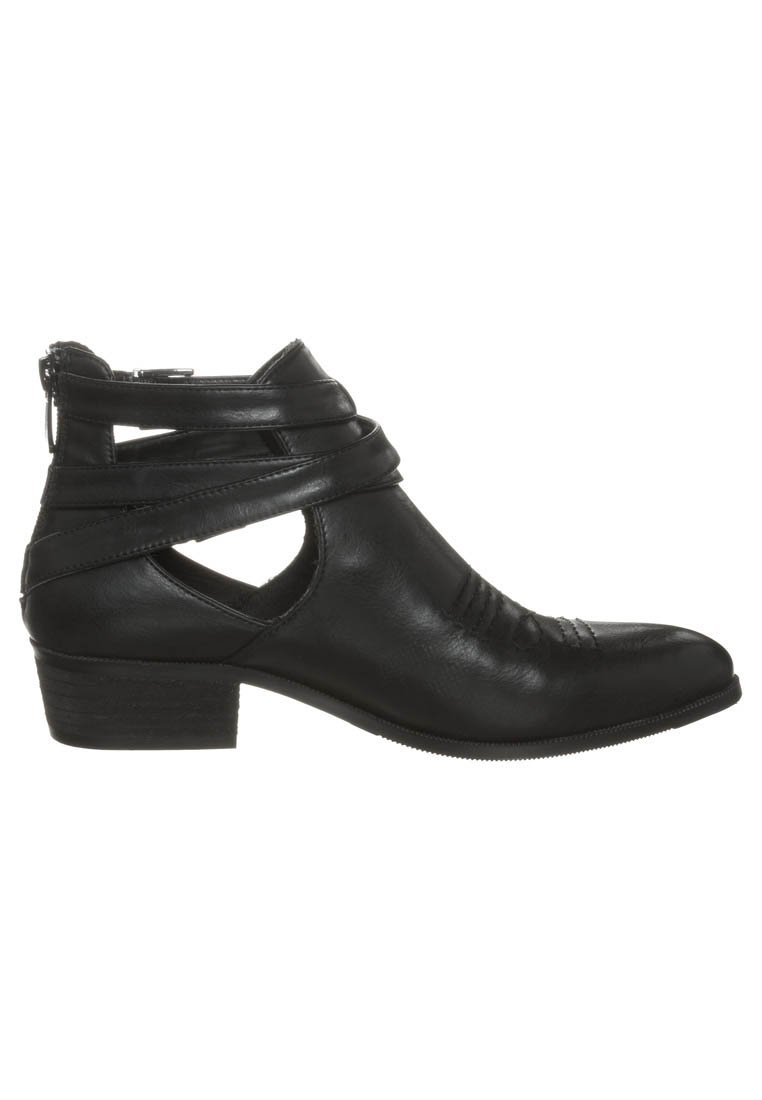 Even&Odd Ankle Boot - black - Zalando.ch