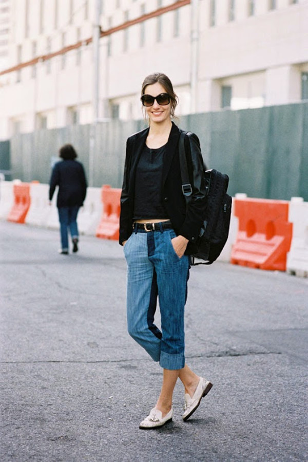 vanessa jackman jacket jeans shoes
