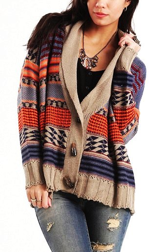 A lightweight open front cardigan featuring a tribal print specialtysports.ga with jeans and a solid top for a chic, effortless winter look. Find this Pin and more on Women Fashion Idea by OH MY JILLIAN. FashionGo is an online wholesale clothing marketplace where hundreds of manufacturers and wholesalers provide clothing, apparel, accessories, shoes, handbags and a variety of fashion related items.