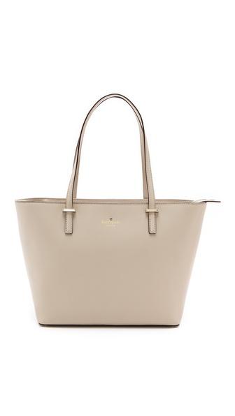 Kate Spade New York Маленькая сумка Harmony с короткими ручками | SHOPBOP