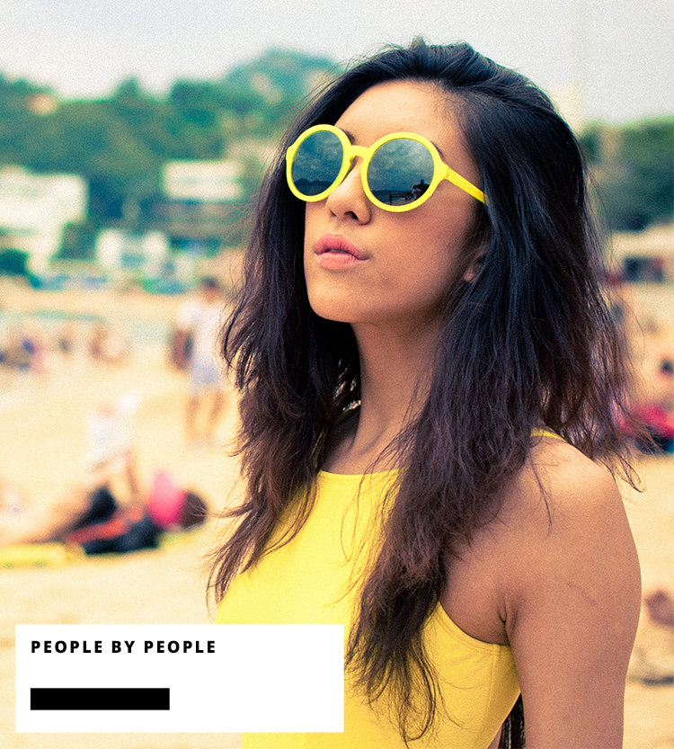 People by People