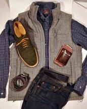 vest,jacket