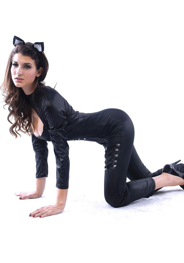 Sexy kitten girls game