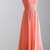 Round Lace Neckline Crossed Pleated Prom Dresses KSP298 [KSP298] - £99.00 : Cheap Prom Dresses Uk, Bridesmaid Dresses, 2014 Prom & Evening Dresses, Look for cheap elegant prom dresses 2014, cocktail gowns, or dresses for special occasions? kissprom.co.uk offers various bridesmaid dresses, evening dress, free shipping to UK etc.