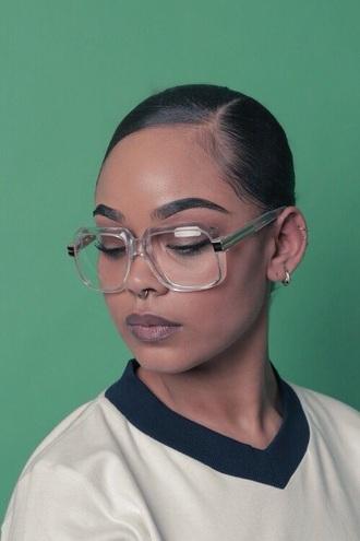 sunglasses clear glasses