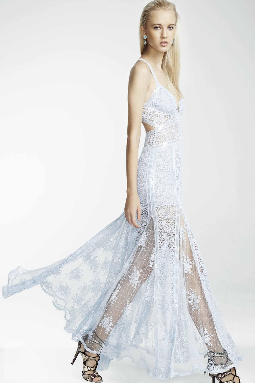 Vestidos de novia moda adlib
