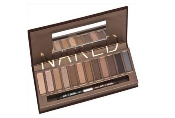 make-up naked model palette naked make up