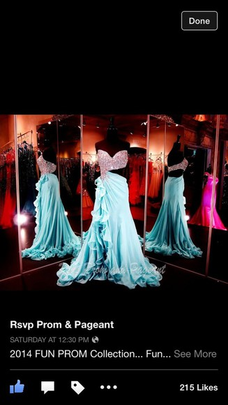 dress prom dress sequin dress promdress blue prom dresses longpromdress long prom dresses 2014 prom dresses prom