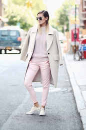 fall outfits,winter outfits,beige,trench coat,buttons,starbucks coffee,warm,beige jacket,winter coat,warm/earthtone