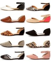 shoes,ballet flats