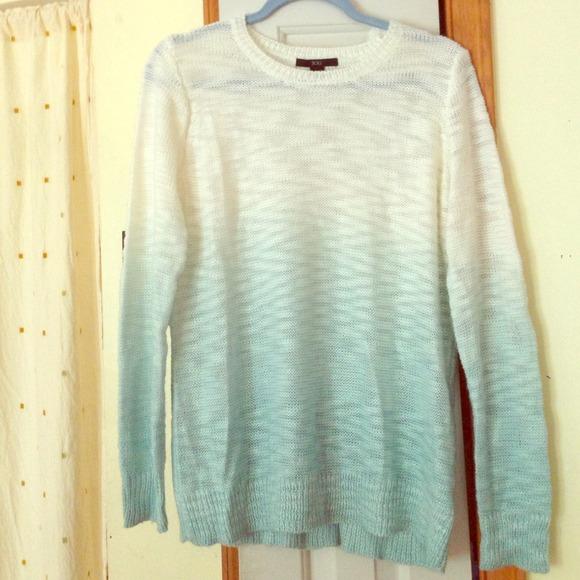 Forever 21 - Ombré forever 21 sweater from !karen