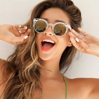 sunglasses sunnies shay mitchell