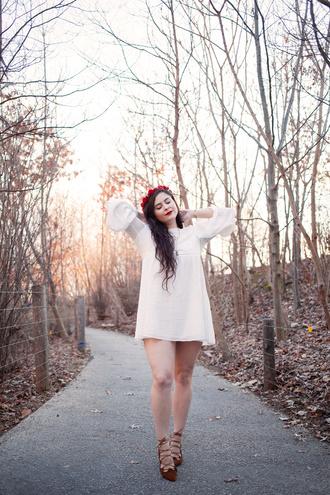 noelles favorite things blogger dress