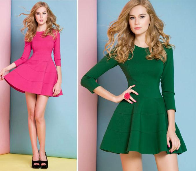 Super cute show body slim dress high quality · tourtown · online store powered by storenvy