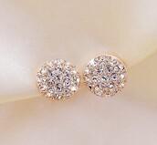 jewels,earrings,beautiful,rhinestones