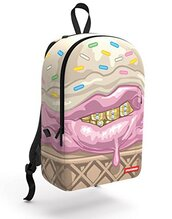 bag,hip hop,bookbag,swag,grillz,girl