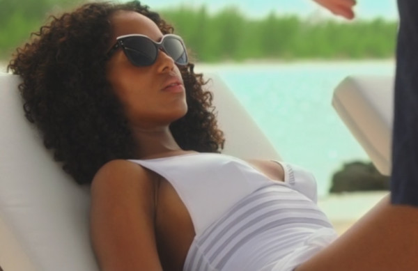 swimwear scandal kerry washington swimwear sunglasses
