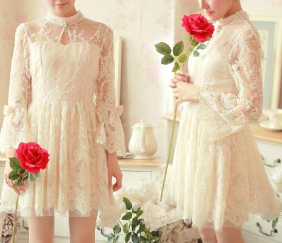 party dress gown lace dress lace dresses gownb elegant girl