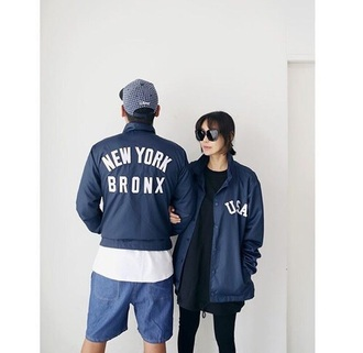 jacket new york city bronx usa