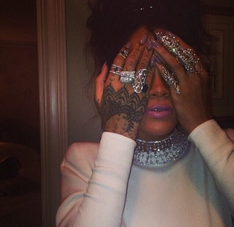 jewels ring rihanna jewelry bling rihanna style rihanna jewelry