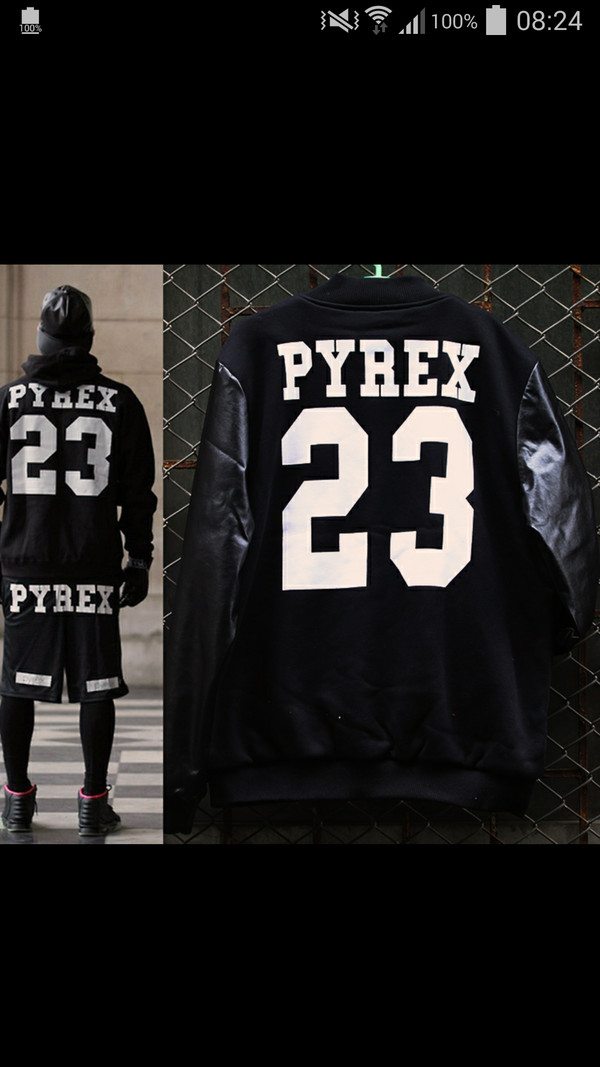 jacket pyrex menswear urban menswear