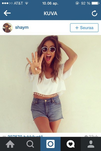 shirt style jeans