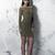 'Kora' Dress