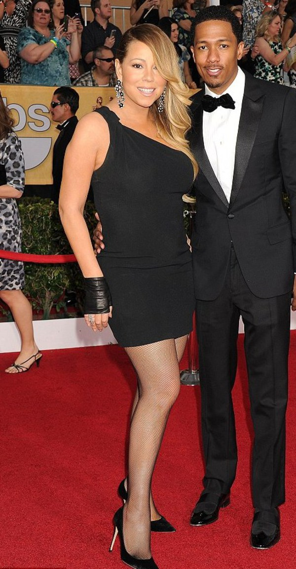 shoes mariah carey black pumps
